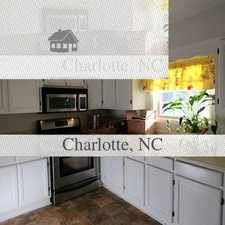 Rental info for Awesome Central Location On The East Side Of Ch... in the Charlotte area