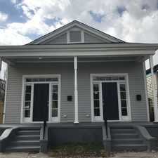 Rental info for 2616 Saint Philip Street in the New Orleans area