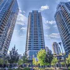 Rental info for 9 Valhalla Inn Road #1201 in the Etobicoke West Mall area