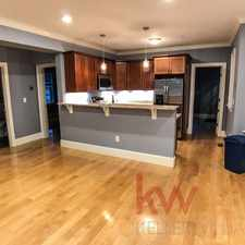 Rental info for Orchard St in the Somerville area