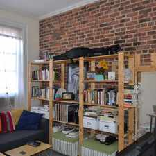 Rental info for Brooklyn Heights in the New York area