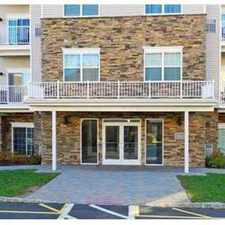 Rental info for 333 Pond Lane #333 Piscataway Two BR, Stunning 3rd floor condo!