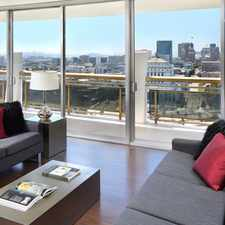 Rental info for 1200 Lakeshore in the Oakland area