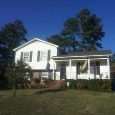 Rental info for 3 Bedrooms House - Tri-level Home Located In La... in the Fayetteville area