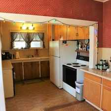 Rental info for Furnished BIG House On 29th And Polk in the Corvallis area