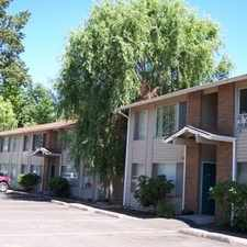 Rental info for Apartment WithOpen Floor Plan-Water/Sewer/Garba... in the Salem area
