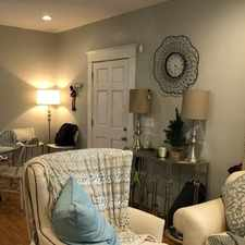 Rental info for Come See This Charming 3 Bed/2 Bath Home In Ham... in the Charleston area