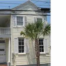Rental info for Lovely Charleston, 3 Bed, 2 Bath in the Charleston area