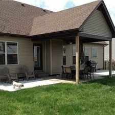 Rental info for Clarksville, 3 Bed, 2.50 Bath For Rent in the Clarksville area