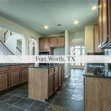 Rental info for Outstanding Opportunity To Live At The Fort Wor... in the Northbrook area