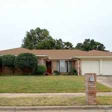 Rental info for 2 Bathrooms 3 Bedrooms Bedford - Must See To Be... in the Fort Worth area
