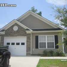 Rental info for Two Bedroom In Lexington County in the Columbia area