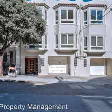 Rental info for 90 Cumberland Street - 05 in the San Francisco area