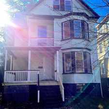 Rental info for 14-16 Ricord Street in the Newark area