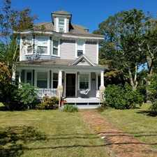 Rental info for 247 North Shore Road