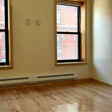 Rental info for Eldridge St in the New York area