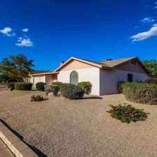 Rental info for 2245 S EMERSON Avenue Mesa Three BR, Beautiful single level home