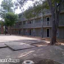 Rental info for 8701 Hammerly Blvd # 4418 in the Houston area