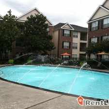 Rental info for 2601 Woodland Park Dr # 6947 in the Houston area