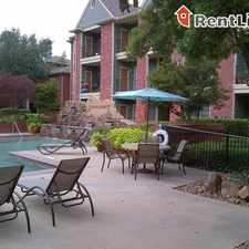Rental info for 11220 West Rd # 4458 in the Houston area