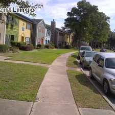 Rental info for 1500 Witte Rd in the Houston area