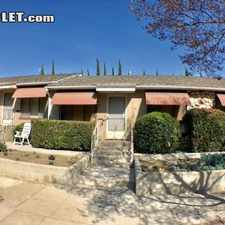 Rental info for $1595 1 bedroom House in San Fernando Valley Burbank in the Los Angeles area