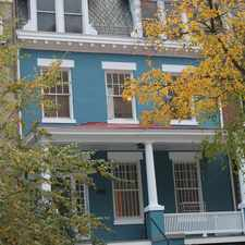 Rental info for 2807 Ontario Road 1 in the Washington D.C. area