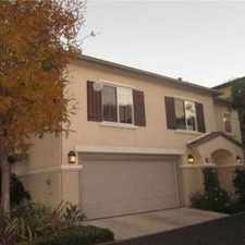 Rental info for 10 Huckleberry Irvine Two BR, Totally detached homes on small in the Irvine area