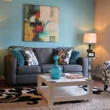 Rental info for Bayou Parc at Oak Forest in the Houston area