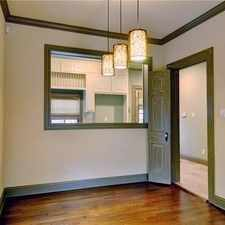 Rental info for House For Rent In Fort Worth. Will Consider! in the Fort Worth area