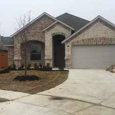 Rental info for Outstanding Opportunity To Live At The Saginaw ... in the Fort Worth area