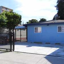Rental info for Duplex - Freshly Painted 2Bd/1Ba With Private Parking for Rent - Please Contact Crane Management for More Details and Open House Schedules!!! in the Oakland area