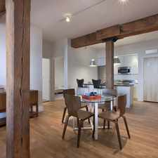 Rental info for 65 Washington Avenue #8-D in the New York area