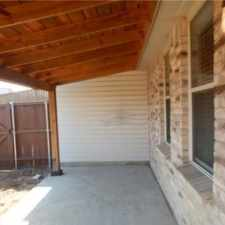 Rental info for House For Rent In Mesquite. in the Mesquite area