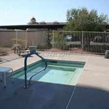 Rental info for 1405 East Vegas Valley Drive in the Las Vegas area