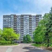 Rental info for 91 Townsgate Drive in the Vaughan area