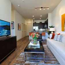 Rental info for Select in the Houston area