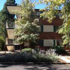 Rental info for 1363 Clayton Street in the Denver area
