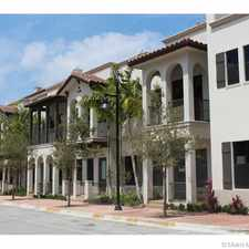 Rental info for 8355 Northwest 51st Street in the Hialeah area