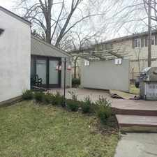 Rental info for 4701 Olentangy River Road #200B in the Columbus area