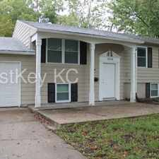 Rental info for 9516 Ditman Ct in the Kansas City area