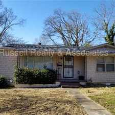 Rental info for Rent Ready in Eastlake Area in the Birmingham area