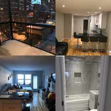 Rental info for 3622 Rue Clark in the Plateau-Mont-Royal area