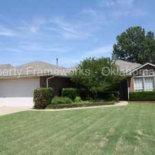Rental info for Charming 3 Bed In Edmond. in the Oklahoma City area