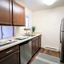 Rental info for Lease Spacious 2+1. Approx 815 Sf Of Living Spa... in the East Hill-Meridian area