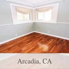 Rental info for This Beautiful Home Has A Spacious Front Yard W... in the Arcadia area