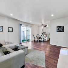 Rental info for 1 Bedroom Apartment - Perfectly Situated In A P... in the San Fernando area