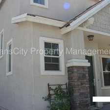 Rental info for Phx Home for Rent with 4 Bedrooms, 2.5 Bathrooms,near 43rd/Baseline