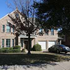 Rental info for 21010 Wild Springs in the San Antonio area