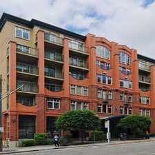 Rental info for 123 Queen Anne ave N 307 in the Seattle area